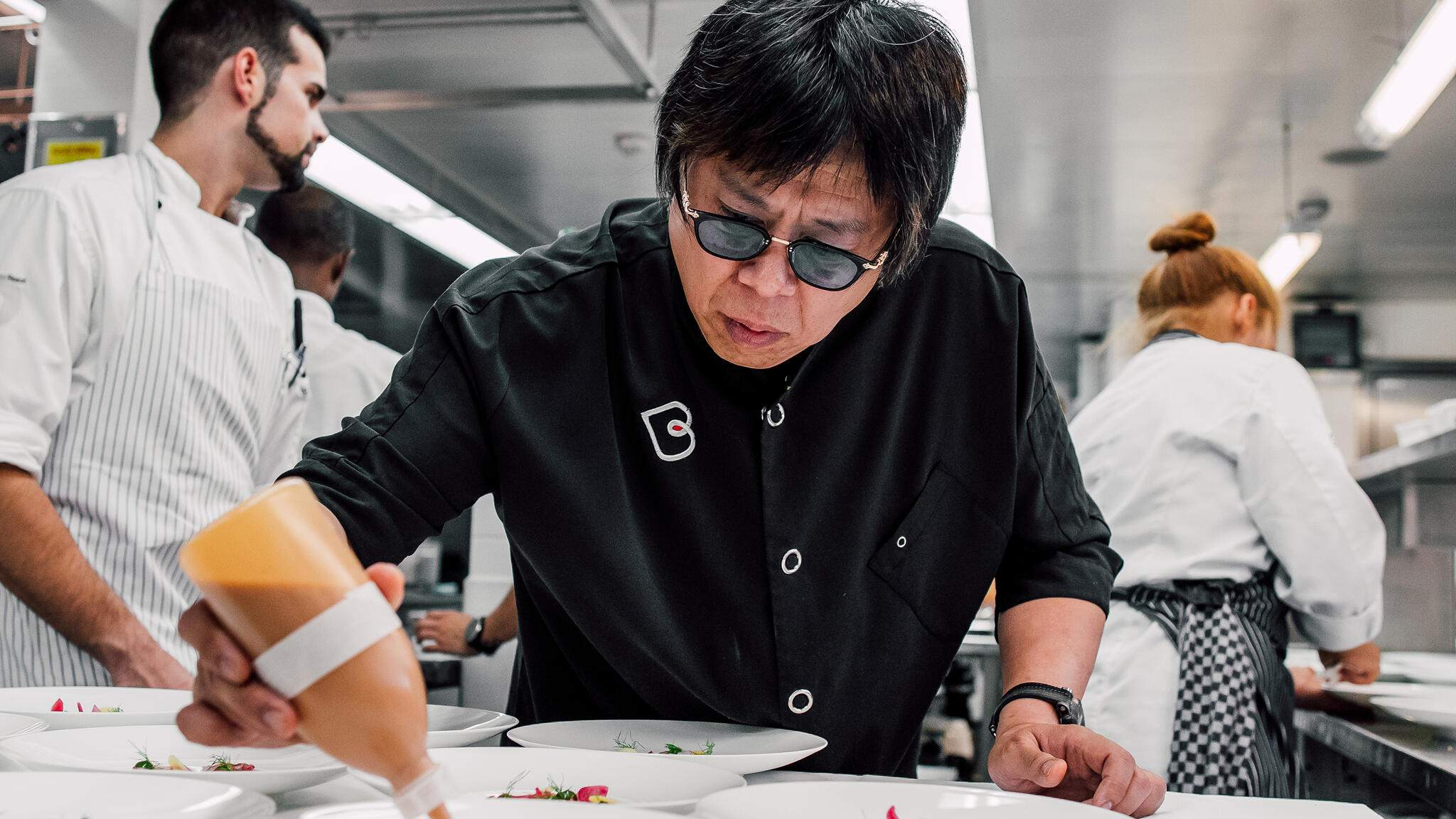 Alvin Leung The Epicure 2019