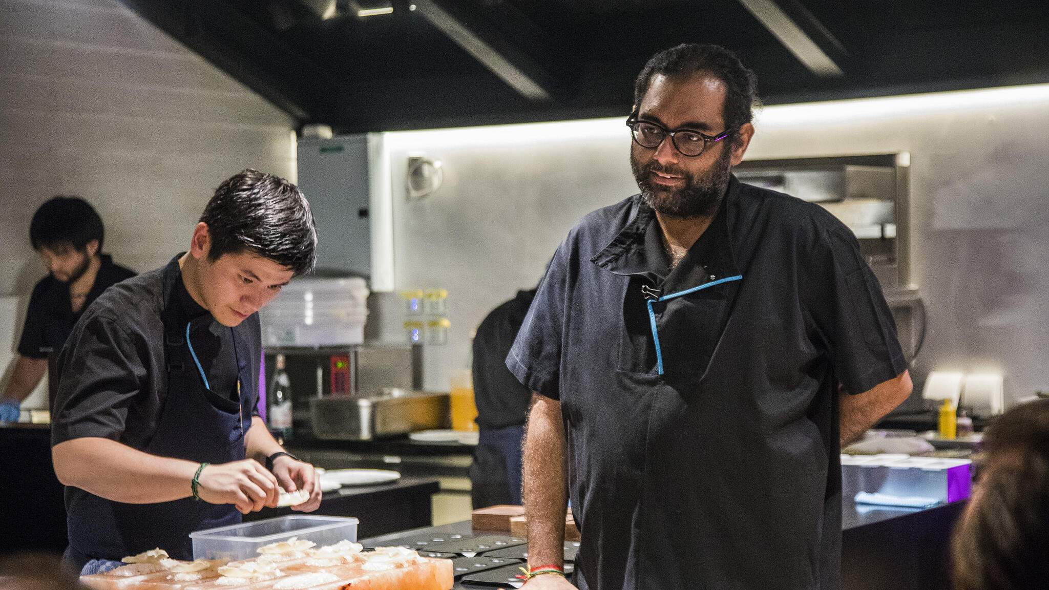 Star-Chef Gaggan Anand