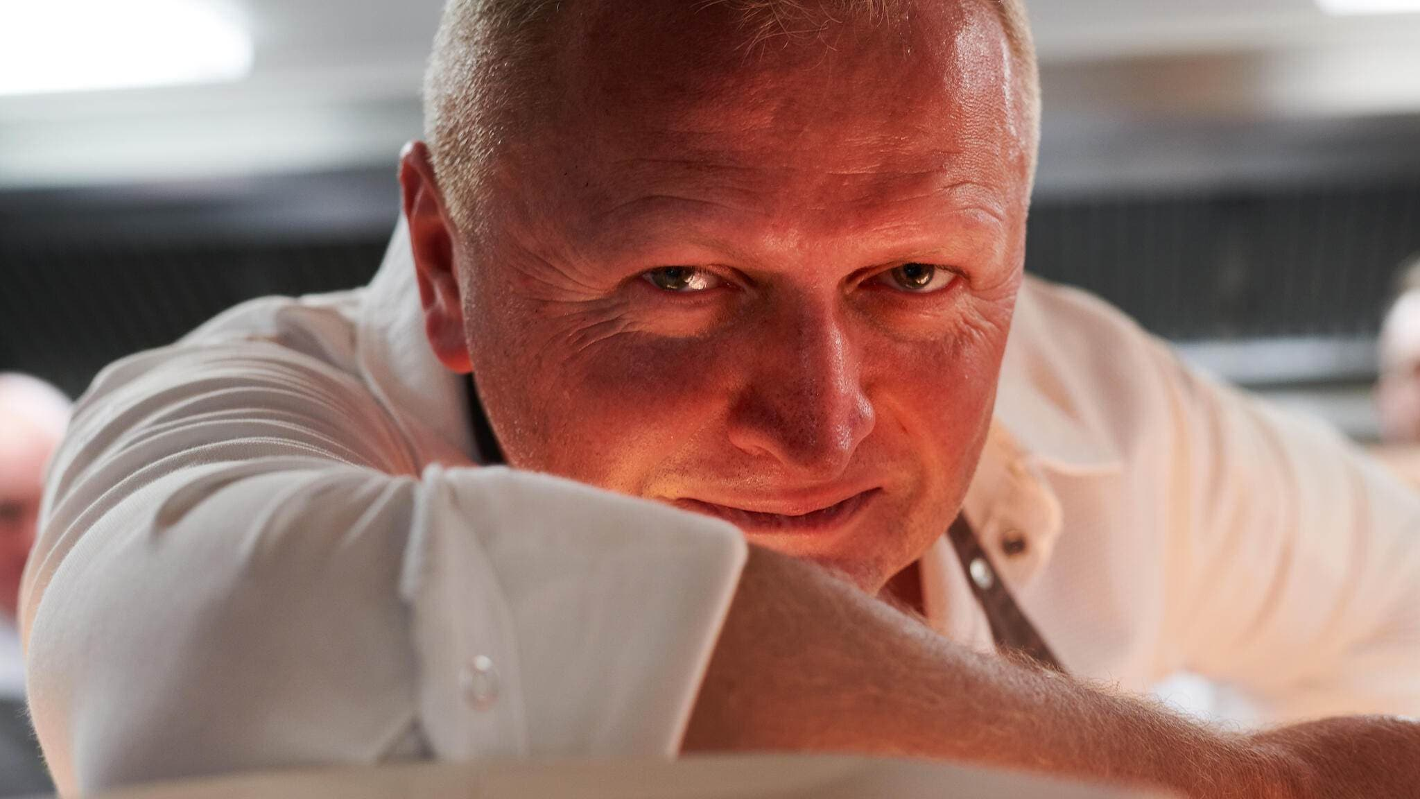 Peter Knogl Excellence Gourmetfestival