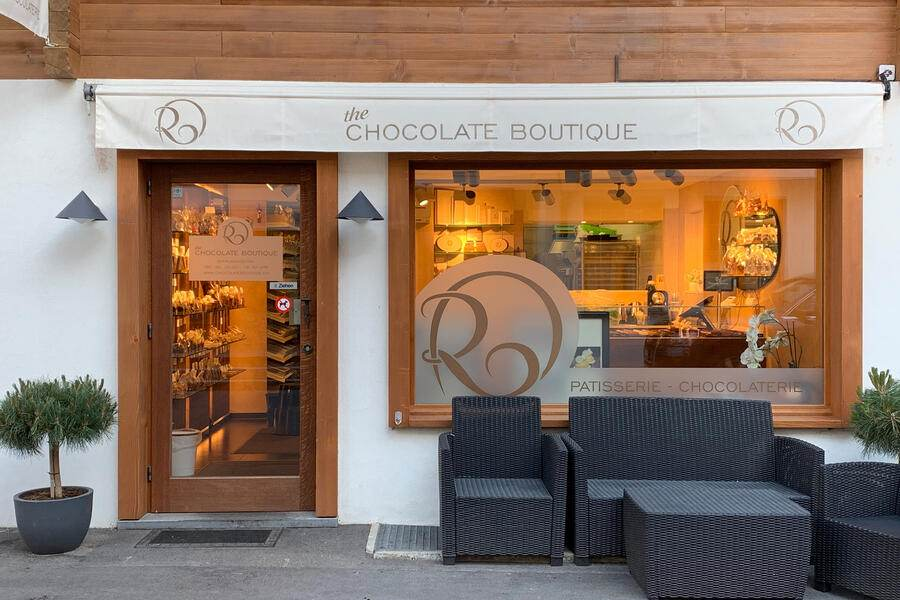 Gstaad Choco Boutique
