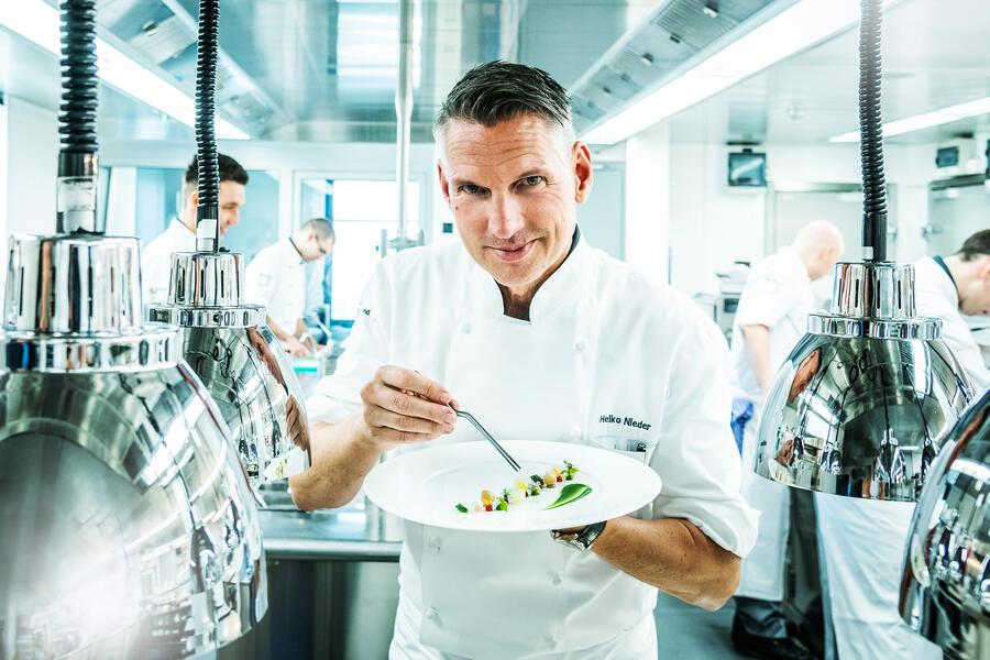 Excellence Gourmetfestival Line up 2021