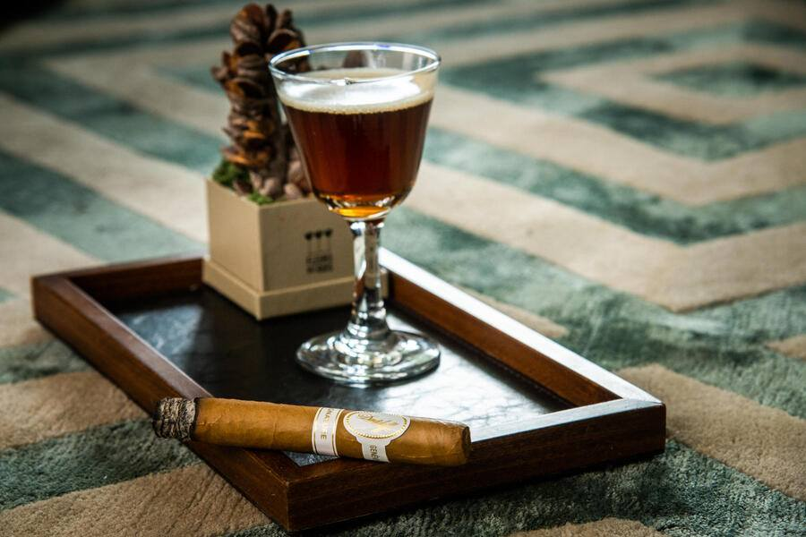 Davidoff Whiskey