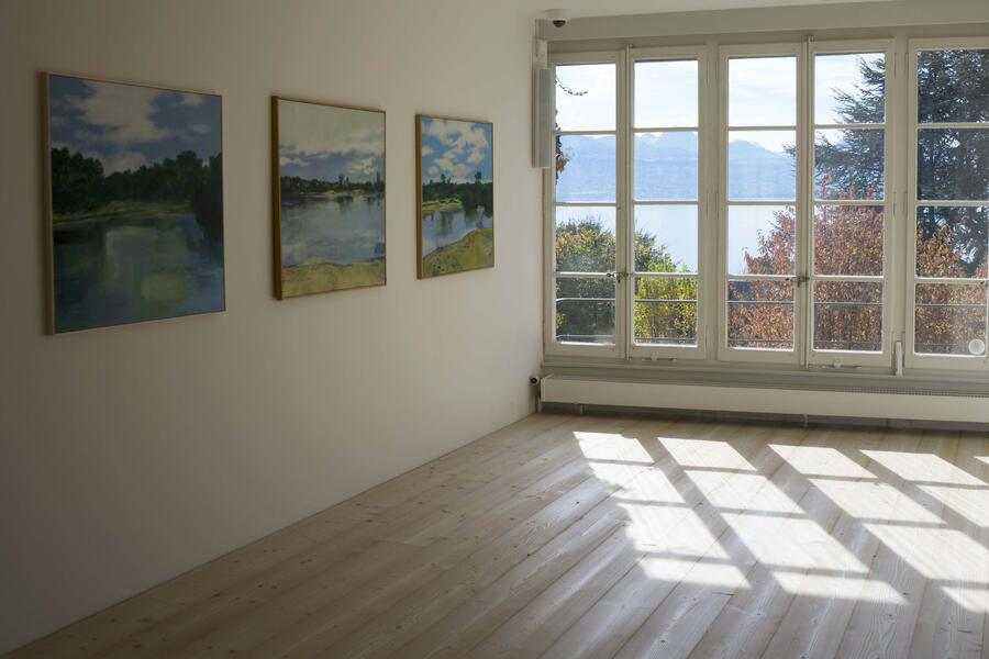 gaultmilau news musee art pully frederic pajak