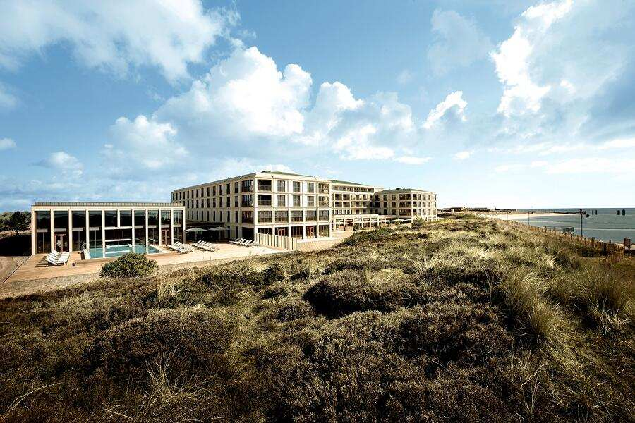 Rosa-resort sylt tim raue