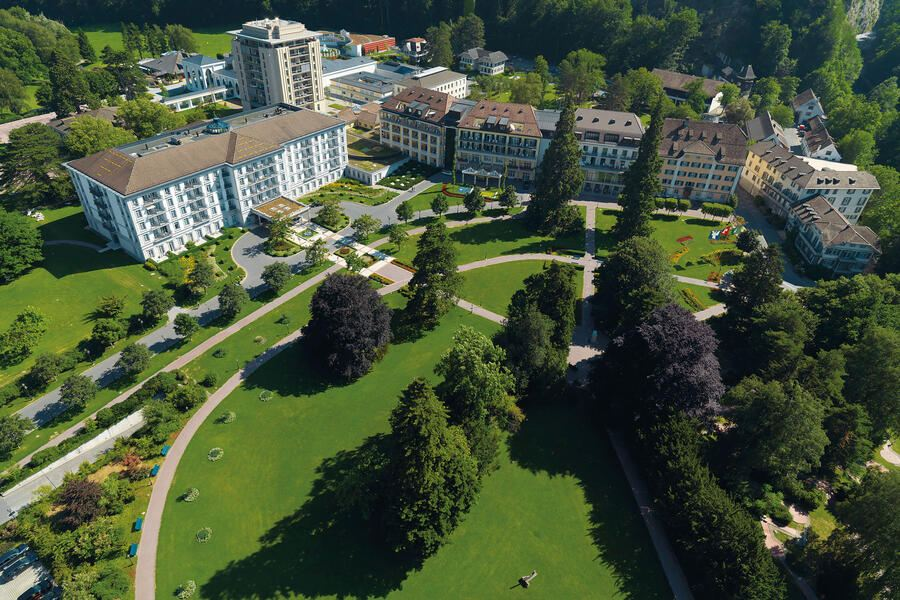 gmch resort bad ragaz