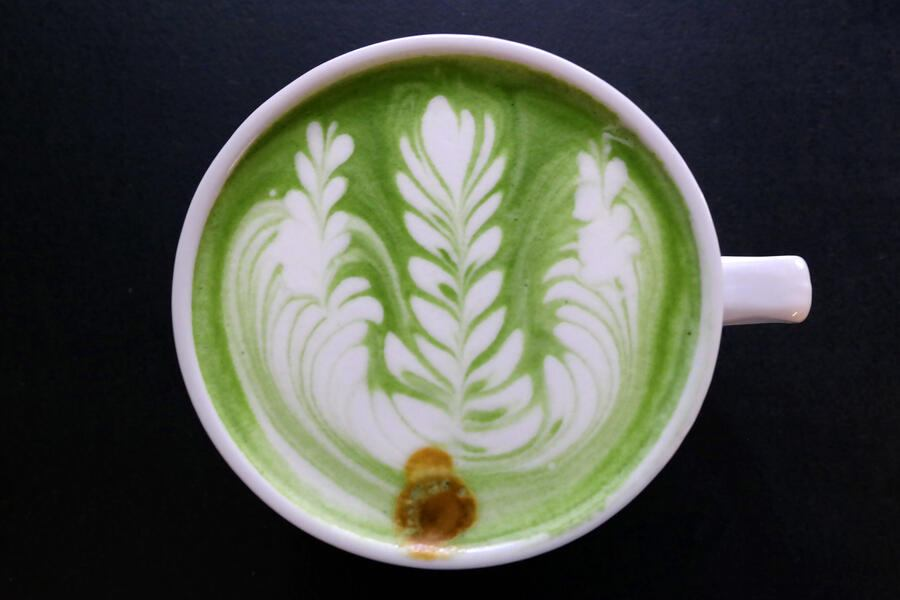 Green Hulk Cafe Jusqua Bern