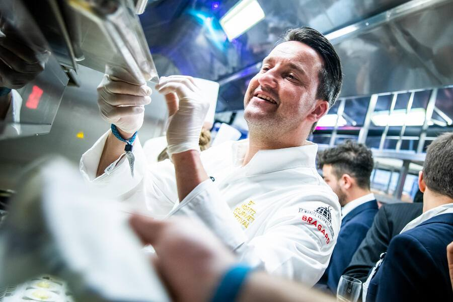Kitchenparty 2019: Philippe Mille