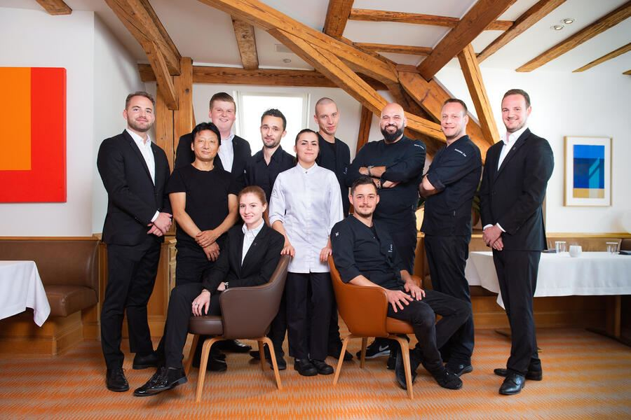 Team Gourmet Einstein St. Gallen