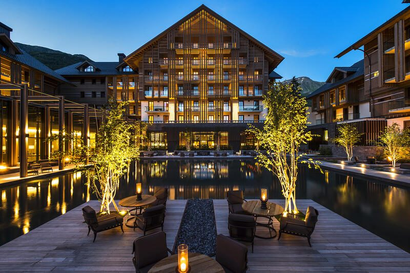 The Chedi Andermatt UR