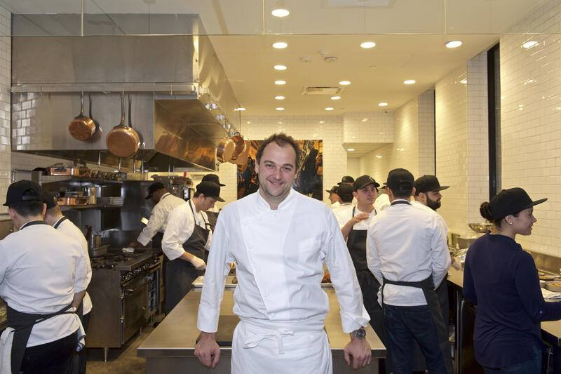 Daniel Humm Made Nice NYC