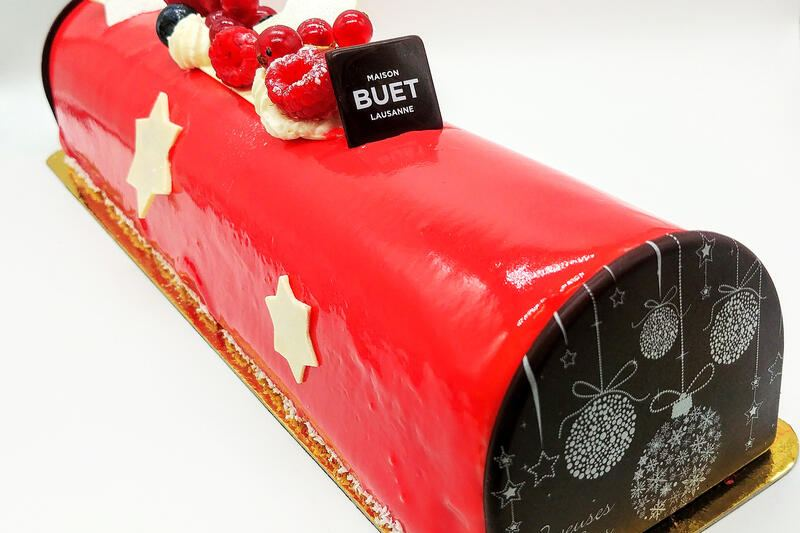 Buche Laurent Buet