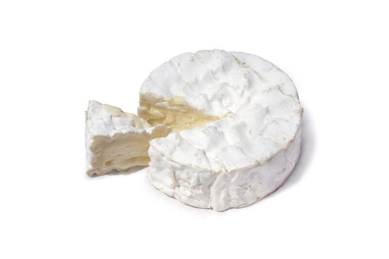Camembert de Normandie AOP