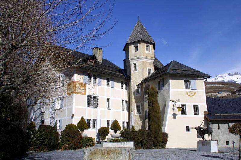 Chateau Wallis
