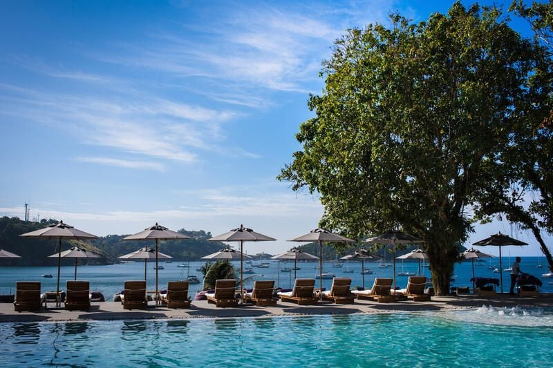 The Nai Harn Phuket Pool