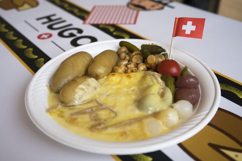 gm top10 montreux raclette