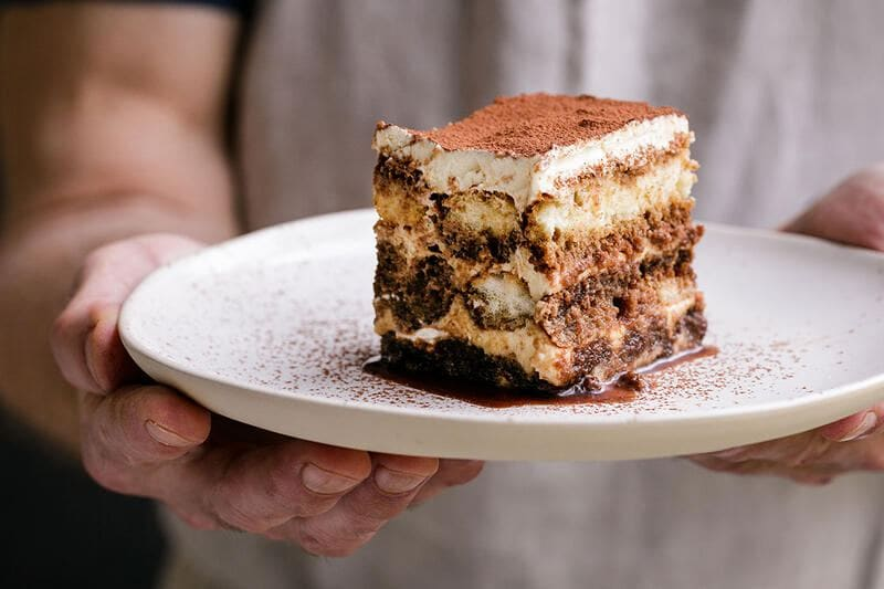 How to Globus Rezept Tiramisu