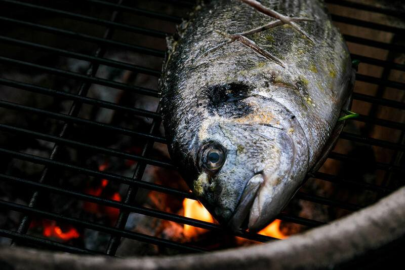 Comment griller du poisson à la perfection?