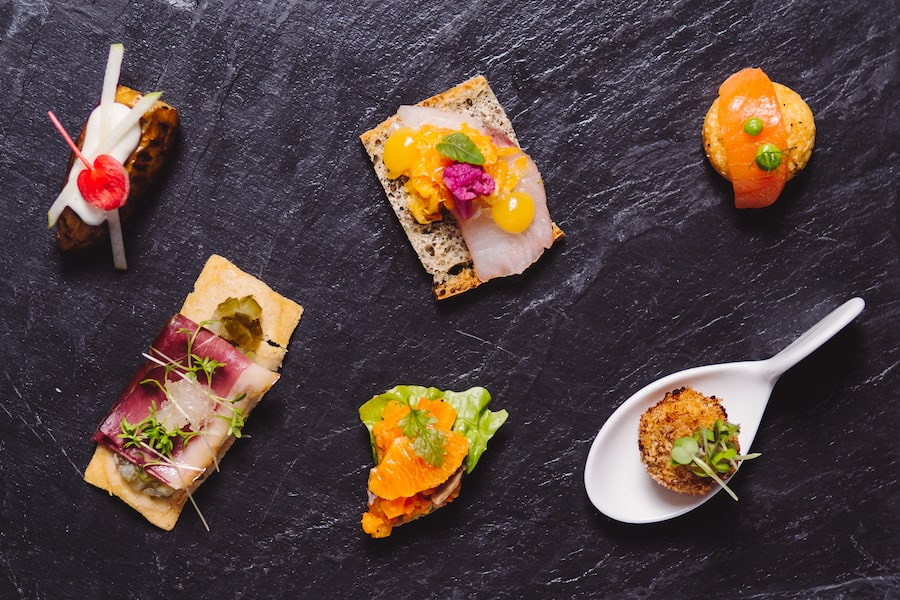 Amuse Bouches Marmite Youngster of the year