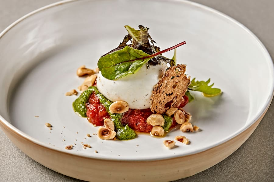 Food Photography for Lucide Luzern